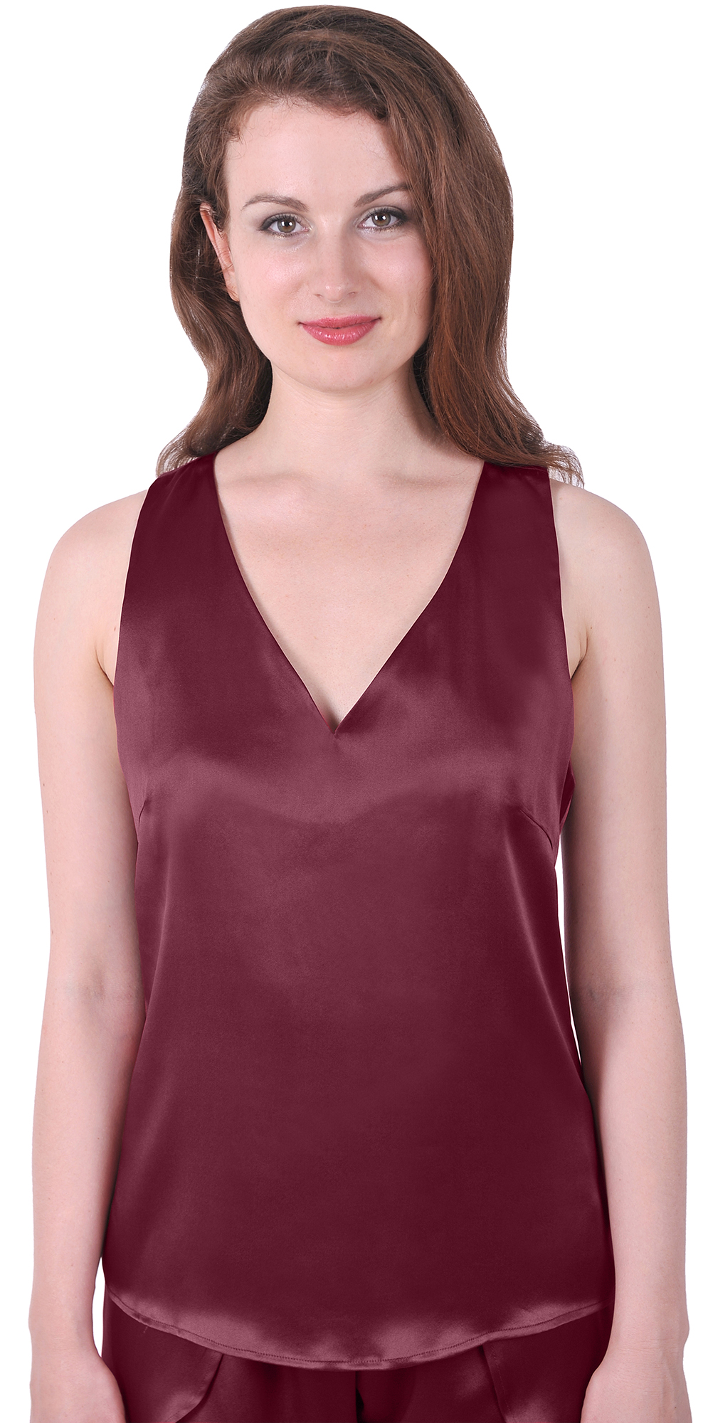 Discover the range of silk, lace, satin camisoles & vests available at ASOS. Choose from our collection of sleeveless camisoles & vests in a variety of colours.