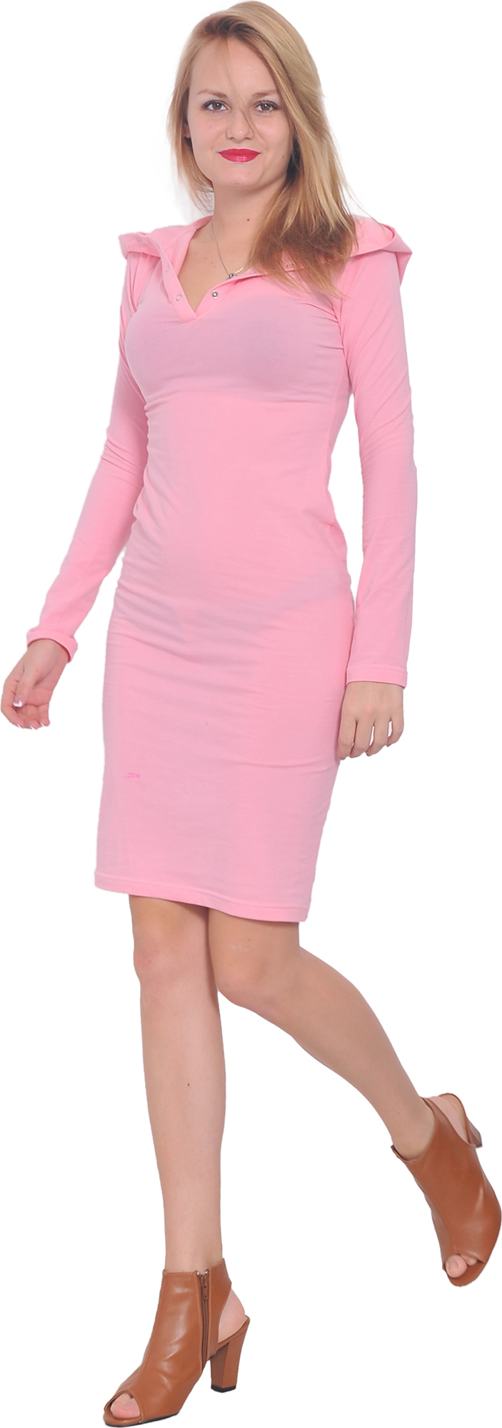 womens bodycon casual cotton long sleeve mini fitted dress