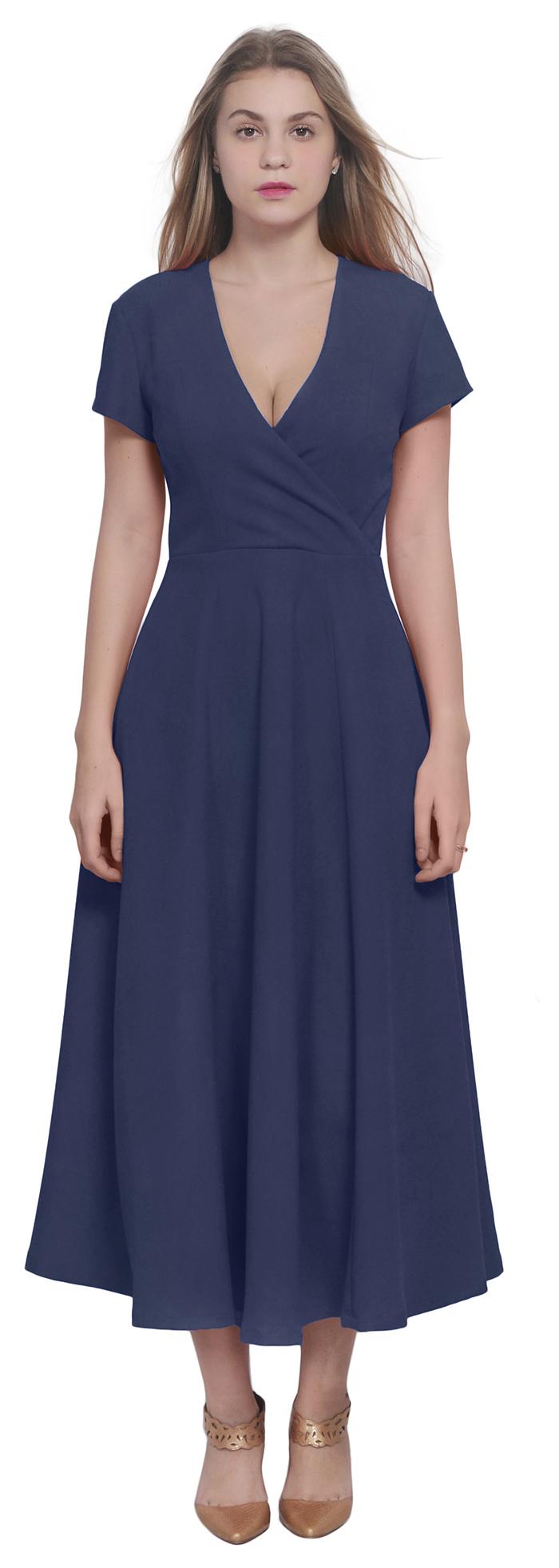 Midi Dresses | Midi Dress Styles Online | Topshop