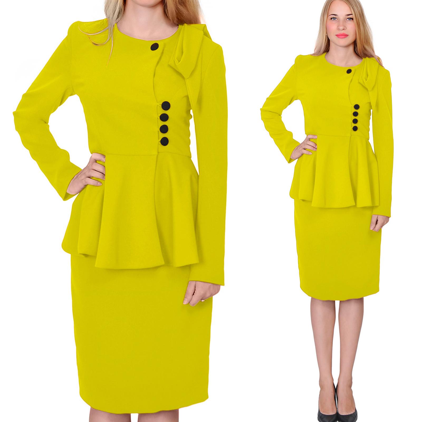 Vintage Womens Suit 73