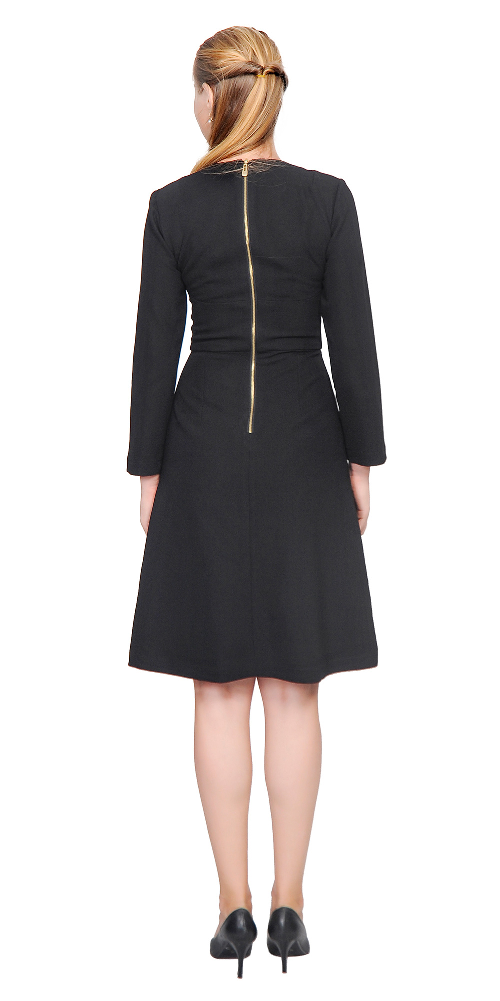 Shop our Collection of Women's Long Sleeve Dresses at gothicphotos.ga for the Latest Designer Brands & Styles. FREE SHIPPING AVAILABLE! Wear to Work () Tommy Hilfiger Long-Sleeve Lace-Up Dress, Created for Macy's.