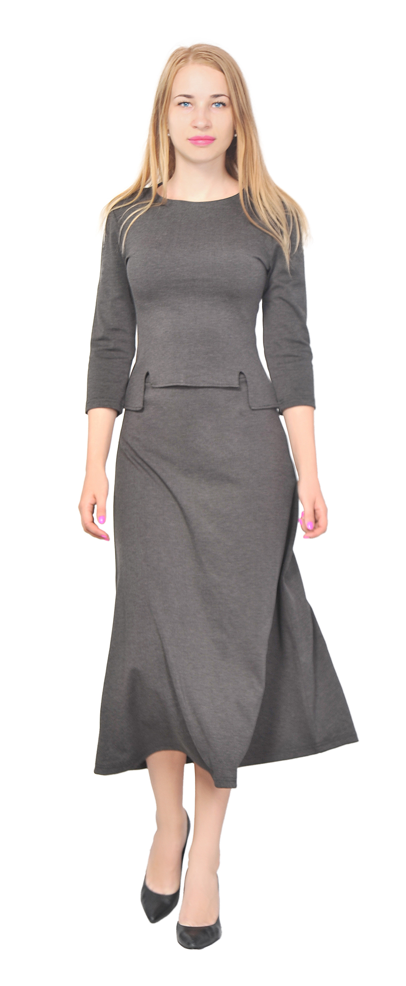 Stand out in a stylish women's A-line skirt from Dillard's.