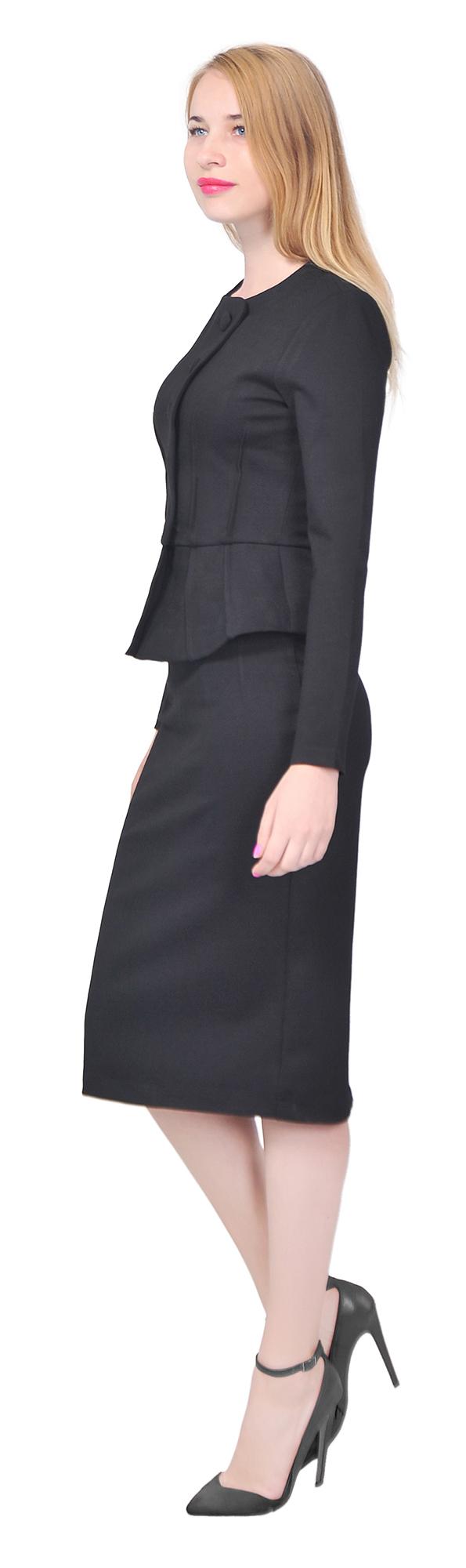 4d6a45a29204 MARYCRAFTS WOMEN S FORMAL OFFICE BUSINESS WORK SUIT SHIRT JACKET ...
