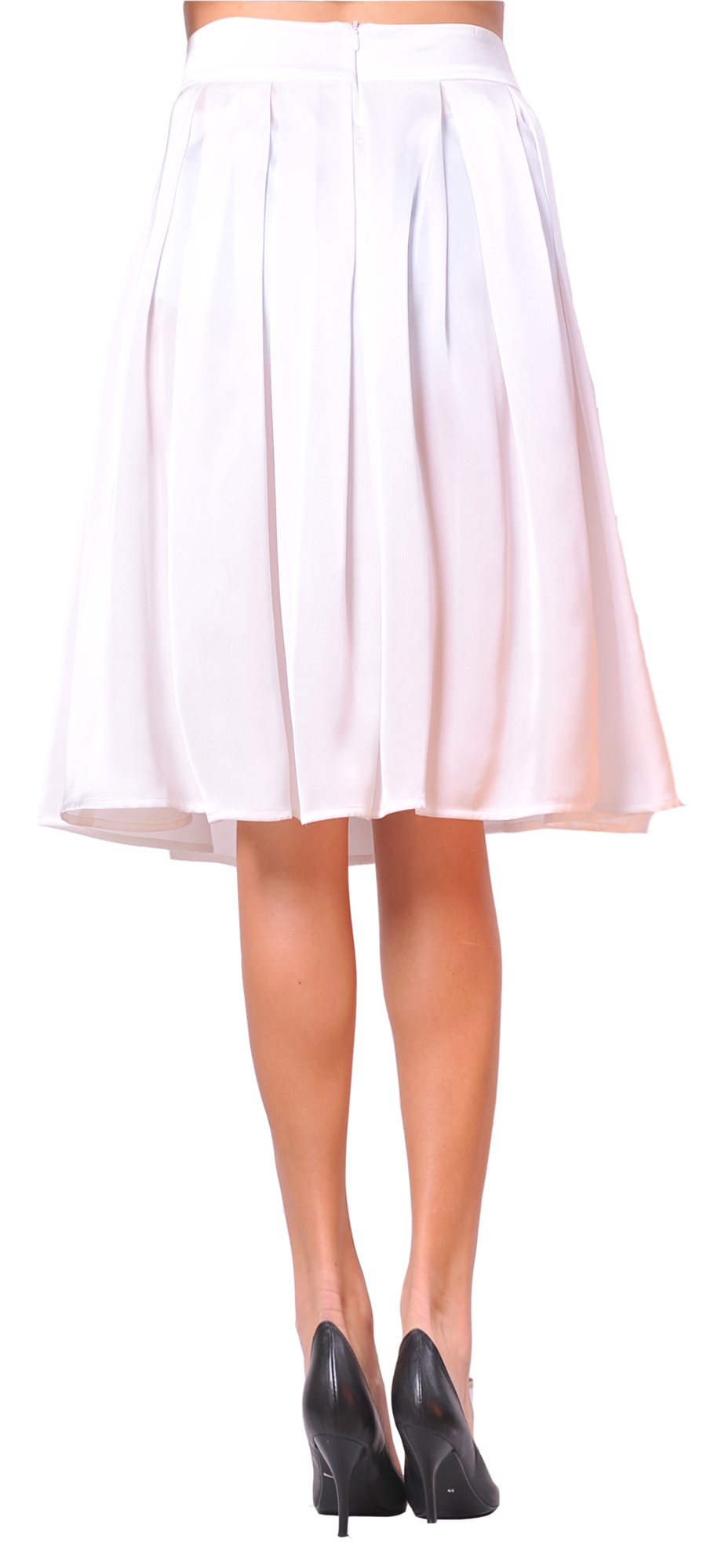 Elegant Gigiwomen  Blog Archive  Endless Rose Womens A Line Skirt